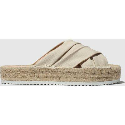 Schuh Natural Cuba Sandals