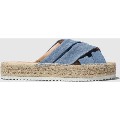 Schuh Blue Cuba Sandals