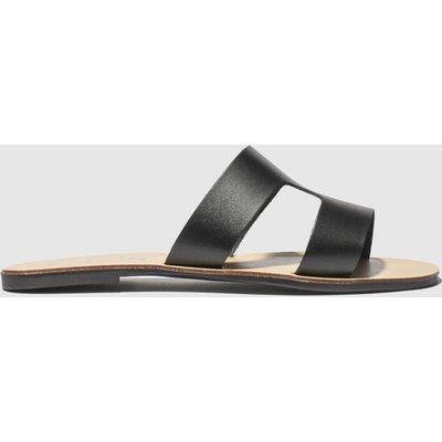 Schuh Black Mallorca Sandals