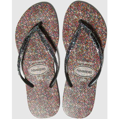 Havaianas Multi Slim Carnival Sandals