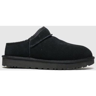 Ugg Black Classic Slipper Slippers