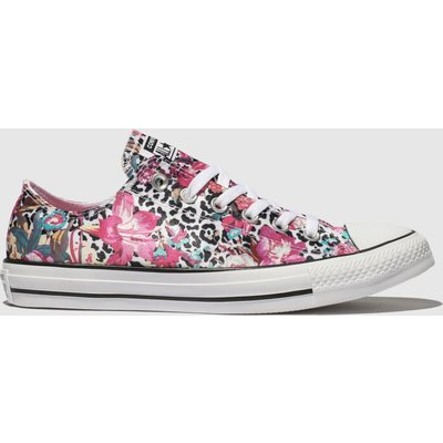 Converse Multi All Star Ox Trainers