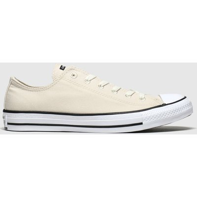 Converse Natural All Star Renew Ox Trainers