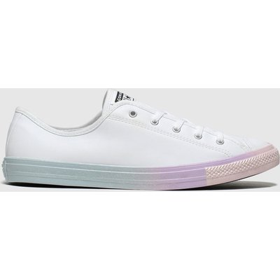 Converse Multi All Star Dainty Trainers