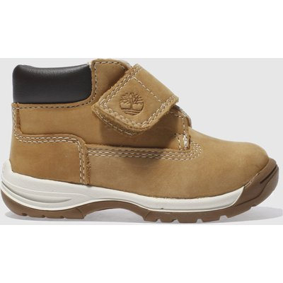Timberland Natural Timber Tykes Boots Toddler
