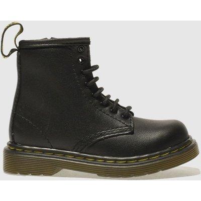 Dr Martens Black 1460 Boots Toddler