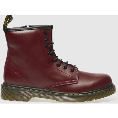 Dr Martens Red 1460 Boots Junior