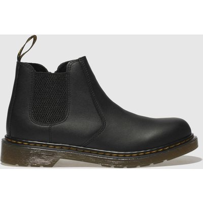 Dr Martens Black 2976 Boots Youth