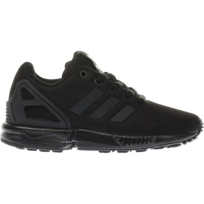 Adidas Black Zx Flux Unisex Junior - 4055011442901