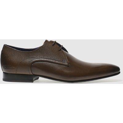Ted Baker Brown Peair Shoes