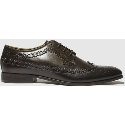 H By Hudson Brown Crowthorne Shoes
