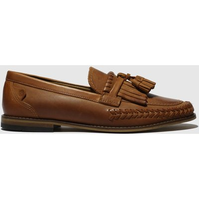 H By Hudson Tan Alloa Shoes