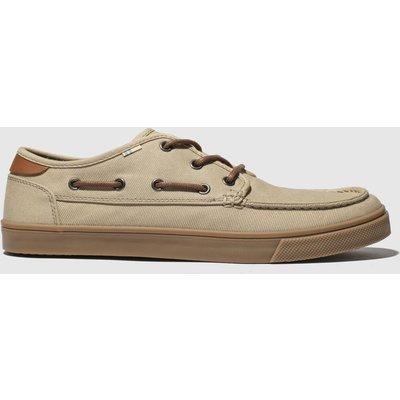 Toms Natural Dorado Shoes