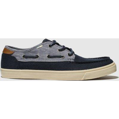 Toms Navy Dorado Shoes