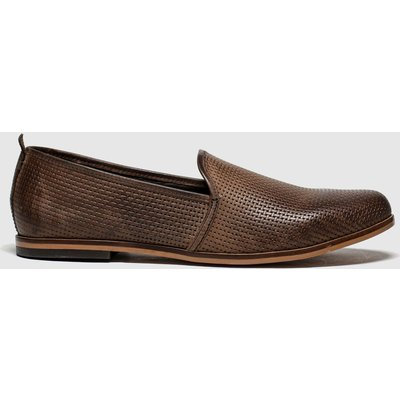 Base London Brown Capelli Shoes