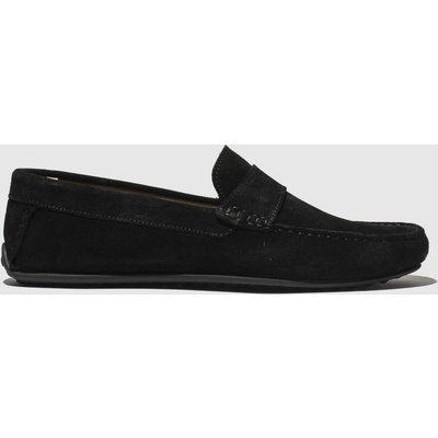 Schuh Black Luigi Shoes
