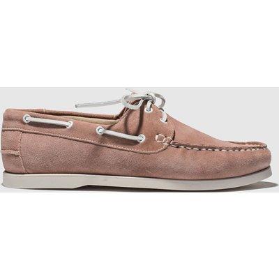 Schuh Pink Marbella Shoes