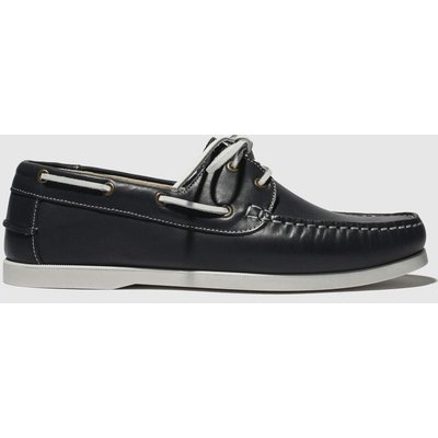 Schuh Navy Cannes Shoes