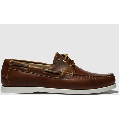 Schuh Brown Cannes Shoes