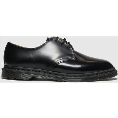 Dr Martens Black Archie Ii Shoes