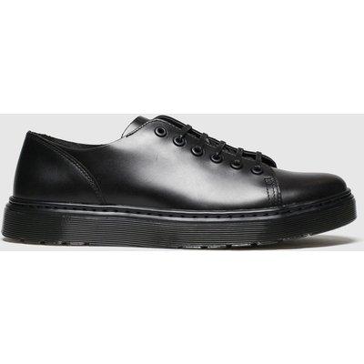 Dr Martens Black Dante Shoe Shoes