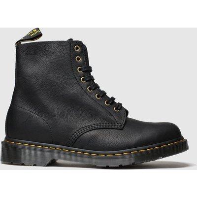 Dr Martens Black 1460 Pascal Ambassador Boots