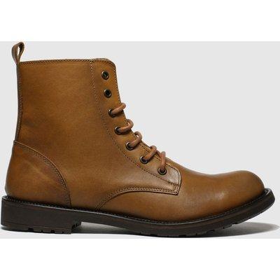Schuh Tan Sewell Ii Boots