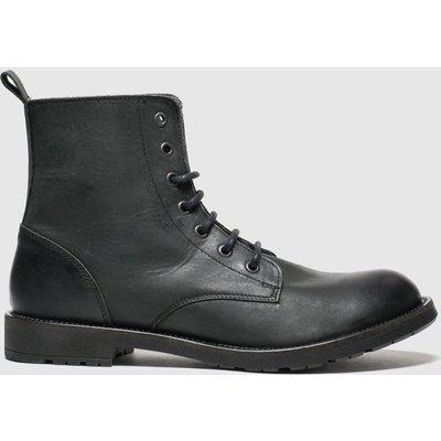 Schuh Black Sewell Ii Boots