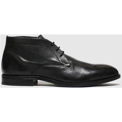 Schuh Black Mistry Chukka Boots