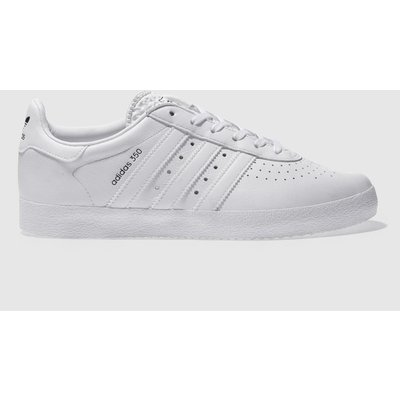 adidas white 350 trainers - 4057283891876