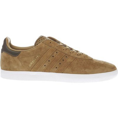 adidas tan 350 trainers - 4057283878792