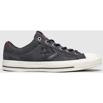 Converse Black Mountain Club Star Player Trainers
