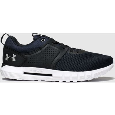 tsunami Evaluable síndrome  EAN 192811271226   Under Armour Black White Hovr Ctw Trainers   YouShopping  EAN Codes Directory