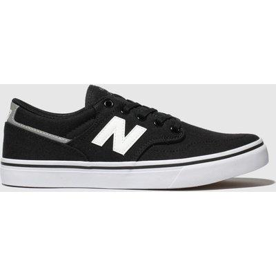New Balance Black & White All Coasts 331 Trainers