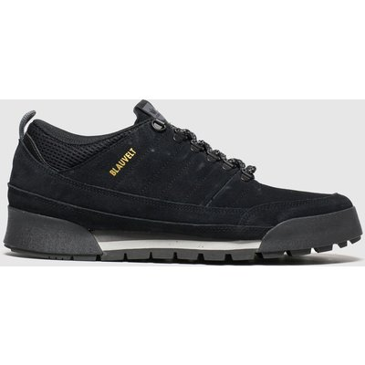 Adidas Skateboarding Black Jake Boot 2.0 Low Trainers