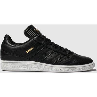 Adidas Skateboarding Black Busenitz Trainers