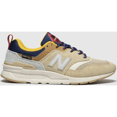 New Balance Natural 997 Trainers