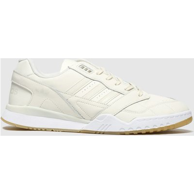 Adidas Natural A.r. Trainers
