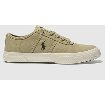 polo ralph lauren stone tyrian trainers - 5054458084361
