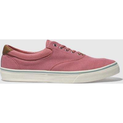 polo ralph lauren pink thorton 11 shoes - 5054458181701