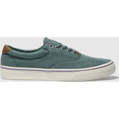 Polo Ralph Lauren Green Thorton Ii Shoes