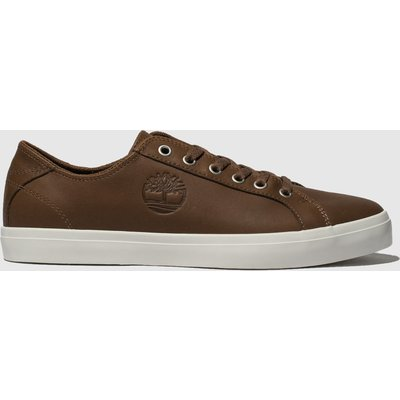 Timberland Brown Union Wharf Shoes