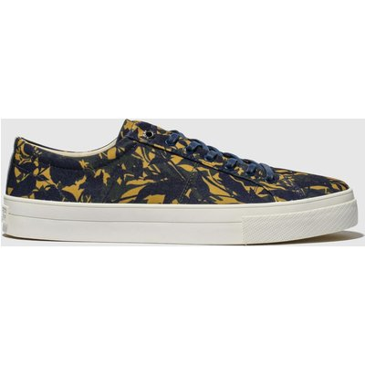 Ted Baker Blue Ephron Trainers