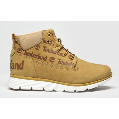 Timberland Tan Killington Chukka Boots Junior