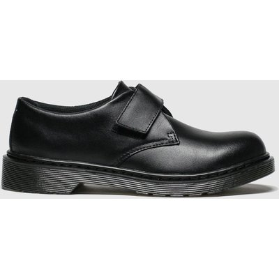 Dr Martens Black Kamron Boots Youth