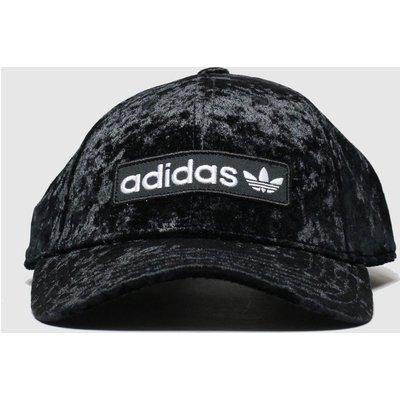 Accessories Adidas Black Baseball Cap