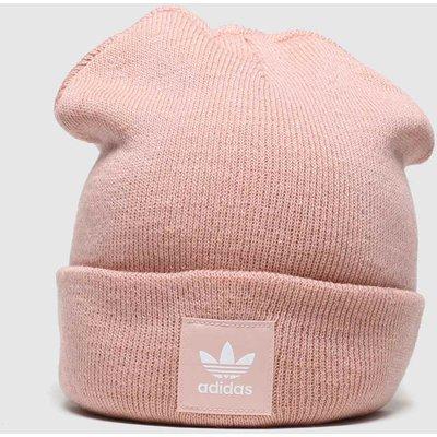 Accessories Adidas Pale Pink Cuff Knit