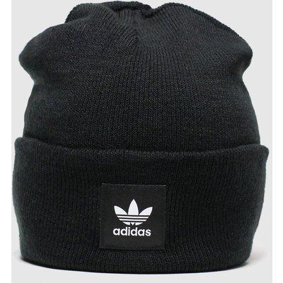 Accessories Adidas Black & White Cuff Knit