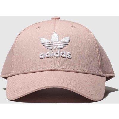Accessories Adidas Pale Pink Baseball Classic Cap