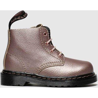 Dr Martens Bronze 1460 Pascal Boots Toddler
